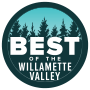 Best of the Willamette Valley