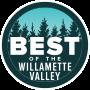 Best of the Willamette Valley