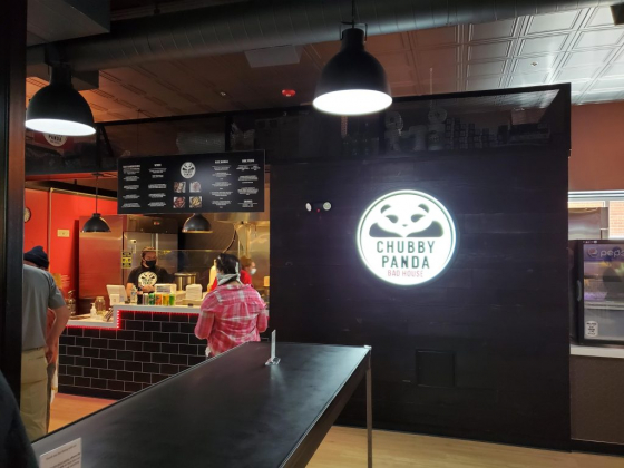 Fork Forty, Salem's first food hall opens - PHOTOS